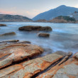 Shek O coast, in Hong Kong, China — Stock Photo #2784843