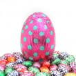 Easter egg — Stock Photo #2785321