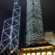 Hong Kong Night Scene — Stock Photo #2785376