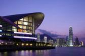 Hong kong — Foto Stock