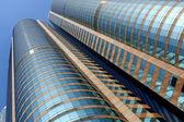 Building exterior — Stock Photo
