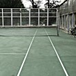 Tennis court — Stock Photo #2881518