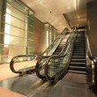 Escalator — Stockfoto #2972824