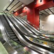 Escalator — Stock Photo #2979034