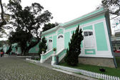 Museum of Taipa, macau — Stock Photo