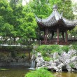 Chinese garden — Stock Photo #3008103