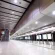 Train station in Hong Kong — Stock Photo #3047593