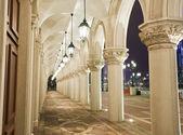 Koridor — Stok fotoğraf