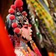 Cantonese opera dummy — Stock Photo #3142769