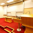 Auditorium — Stock Photo #3150822