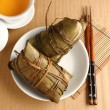 Royalty-Free Stock Photo: Rice dumplings