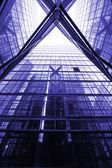 オフィスの高層ビル — ストック写真