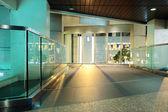 Modern gebouw binnen — Stockfoto