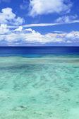 Beautiful sea — Stock Photo