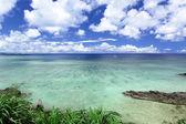 Seascape — Stockfoto