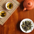 Chinese tea — Stock Photo #3696031