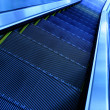 Escalator — Stock Photo #3701096