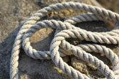 ロープ — ストック写真
