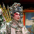 Cantonese opera dummy — Stock Photo #3807647