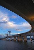 マカオでの橋します。 — ストック写真