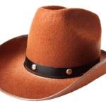 Cowboy hat — Stock Photo #2732197