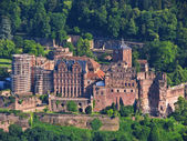 Heidelberg castle — Stock Photo