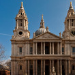 St. Pauls - Stock Photo