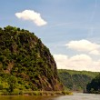 Foto de Stock  : Loreley