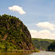 Stock Photo: Loreley