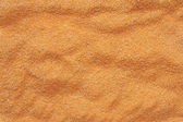 Orange sand — Stock Photo
