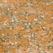 Orange marble — Stock Photo