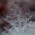 morceau de glace — Photo