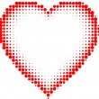 Royalty-Free Stock Vector Image: Heart.