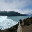 Perito moreno glacier — Stock Photo #2734253