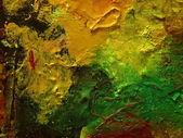 Oil paint — Stock Photo