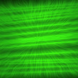 Stock Photo: Green neon