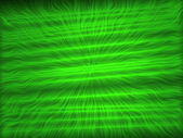Green neon — Stock Photo