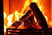 Feuer — Stock Photo