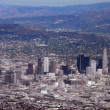 Stock Photo: Downtown Los Angeles