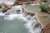 Havasu Falls, Arizona — Stock Photo