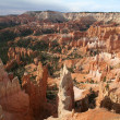 Stock Photo: Bryce National Park
