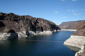 Lake Mead National Recreation Area — Stock Photo