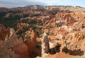 Bryce National Park — Stock Photo