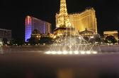 Las Vegas, Nevada — Stock Photo