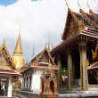 Grand Palace - Thailand — Stock Photo