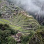 Machu Picchu — Stock Photo #2789892