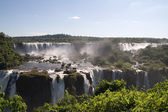 Iguazu Falls, South America — Stock Photo
