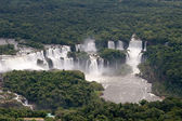 Iguazu Falls — Stock Photo