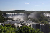 Iguazu Falls, Brazil — Stock Photo