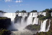 Argentina's Iguazu Falls — Stock Photo
